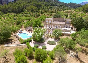 Thumbnail 5 bed country house for sale in ., Puigpunyent, Majorca, Balearic Islands, Spain