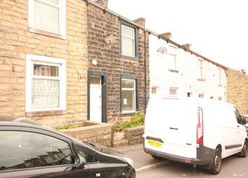 2 bed terraced house for sale in Rhoda Street, Nelson BB9