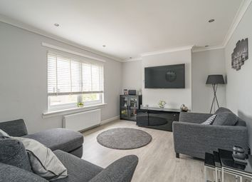 Thumbnail 1 bed flat for sale in 296 South Gyle Mains, Edinburgh