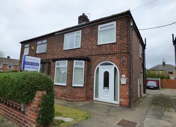 Thumbnail 3 bedroom semi-detached house for sale in Cranford Avenue, South Bank, Middlesbrough