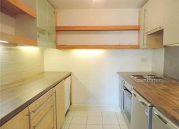 Thumbnail 2 bedroom flat to rent in Franklin Building, Millennium Harbour, Canary Wharf