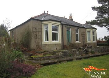 Thumbnail 3 bedroom detached bungalow to rent in Greenhead, Brampton