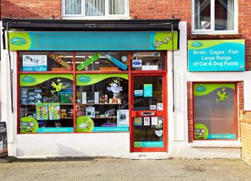 Thumbnail Retail premises for sale in Hastings TN35, UK