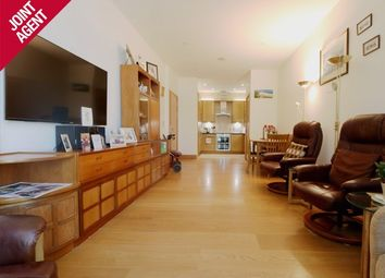 Thumbnail 2 bed flat for sale in Royal Terrace, Glategny Esplanade, St Peter Port