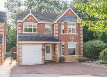 4 bed detached house for sale in Moorthorpe Dell, Owlthorpe, Sheffield S20