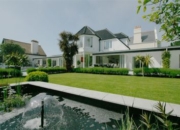 5 bed detached house for sale in Fort Road, St. Peter Port, Guernsey GY1