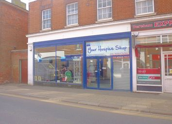 Thumbnail Retail premises to let in High Street, Dereham