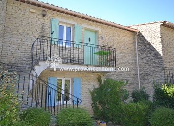 Thumbnail 2 bed apartment for sale in Provence-Alpes-Côte D'azur, Vaucluse, Gordes