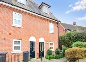 Thumbnail 4 bed semi-detached house to rent in Pewter Court, Canterbury