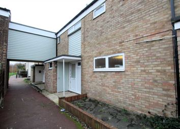 Thumbnail 4 bed terraced house for sale in Carmania Close, Shoeburyness, Southend-On-Sea