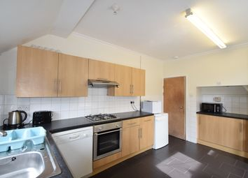 Thumbnail 5 bed shared accommodation to rent in Clun Terrace, Cathays, Cardiff
