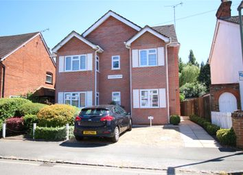 Thumbnail 1 bed property for sale in West Byfleet, Surrey