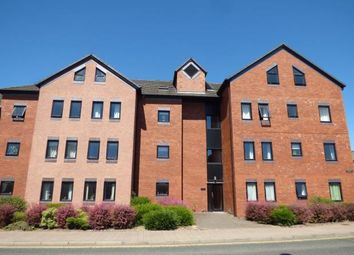 Thumbnail 2 bed flat for sale in Flat 14, Whelpdale House, Roper Street, Penrith