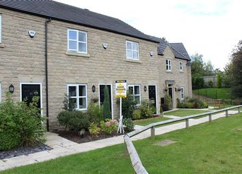 Thumbnail 2 bed property for sale in Darlington Close, Chorley
