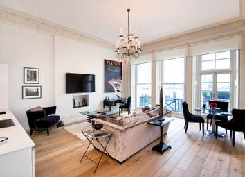 Thumbnail 1 bed flat for sale in Rutland Gate, London
