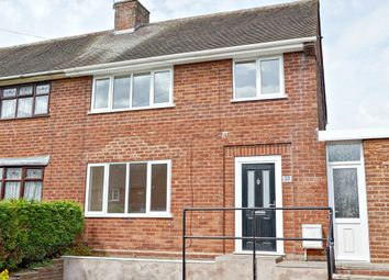 Thumbnail 3 bedroom semi-detached house for sale in Baylis Avenue, Wednesfield, Wolverhampton