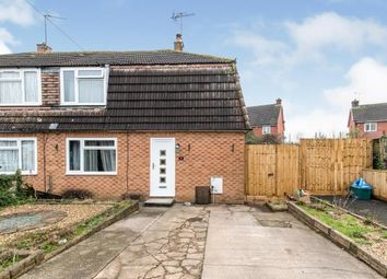 Thumbnail Semi-detached house for sale in Marissal Road, Bristol, Somerset