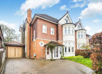 6 bed semi-detached house for sale in Shawfield Park, Bickley, Bromley BR1