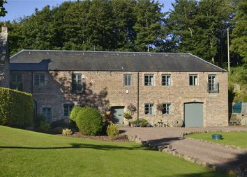 Thumbnail 6 bed semi-detached house for sale in Fushiebridge, Midlothian