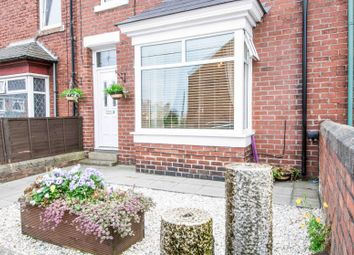 Thumbnail 3 bed terraced house for sale in St. Aldwyn Road, Seaham