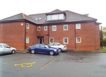 Thumbnail 2 bed flat for sale in Prescott Court, 1 Prescott Street, Manchester, Greater Manchester