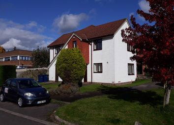 Thumbnail 2 bed flat to rent in Timbermill Court, Haslemere