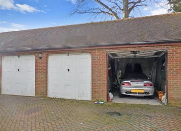Thumbnail Parking/garage for sale in Walmer Castle Road, Walmer, Deal, Kent