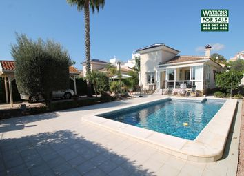 Thumbnail 3 bed villa for sale in Urb, La Marina, Alicante, Valencia, Spain