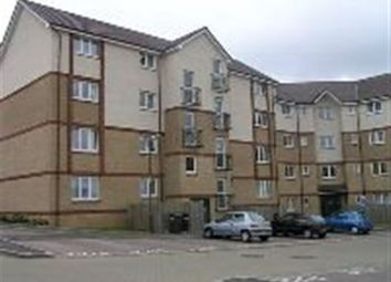 Thumbnail 2 bed flat to rent in Haymarket Crescent, Livingston