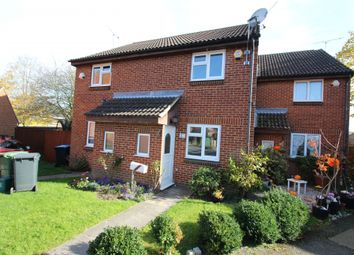 Thumbnail 2 bed terraced house to rent in Gwynne Close, Tring