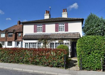 Thumbnail 3 bed property for sale in Main Road, Knockholt