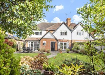 Thumbnail 3 bed semi-detached house for sale in Woodlands Road, Sonning Common