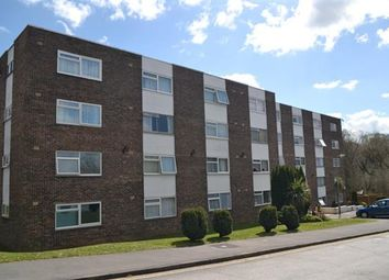 Thumbnail 1 bed flat to rent in Rodney Court, Anson Drive, Southampton