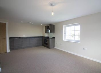 Thumbnail 2 bed flat to rent in Bamlett House, Station Road, Thirsk, North Yorkshire