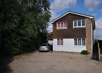 Thumbnail 5 bed detached house for sale in Kirby Road, Walton-On-The-Naze