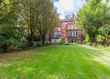 Thumbnail 3 bed flat for sale in Fitzjohn's Avenue, Hampstead