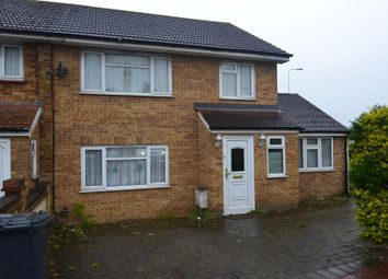 Thumbnail 4 bedroom property to rent in Rose Lane, Chadwell Heath
