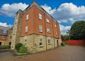 Thumbnail 2 bed flat for sale in Ashlar Court, Marlborough Road, Swindon, Wiltshire