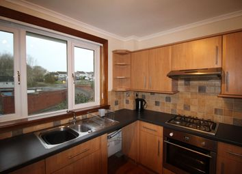 Thumbnail 2 bedroom flat for sale in Hazel Road, Banknock, Bonnybridge