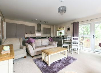 Thumbnail 2 bed flat for sale in Bluebell Court, Sovereign Way, Tonbridge, Kent