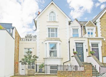 Thumbnail Studio for sale in St. Stephens Avenue, London