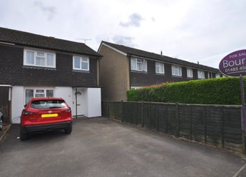 Thumbnail 3 bed end terrace house for sale in Waterside Road, Guildford
