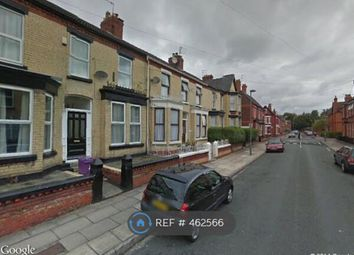 Thumbnail 8 bed terraced house to rent in Borrowdale Road, Liverpool