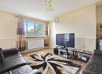 Thumbnail 3 bedroom flat for sale in Chadworth House, Green Lanes, Harringay, London