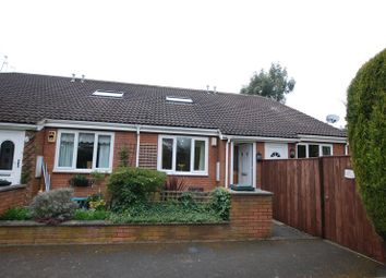 Thumbnail 1 bedroom bungalow for sale in Whitebridge Walk, Gosforth, Newcastle Upon Tyne