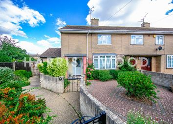 3 bed end terrace house for sale in Sparling Close, Colchester CO2