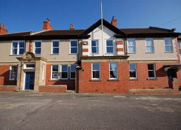 Thumbnail 3 bedroom terraced house for sale in The Old Police Station, Wilson Terrace, Forest Hall, Newcastle Upon Tyne