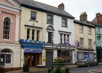 Thumbnail Restaurant/cafe for sale in Great Torrington, Devon
