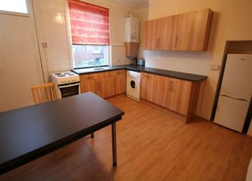 Thumbnail 3 bed terraced house to rent in Ashville Road, Burley, Leeds
