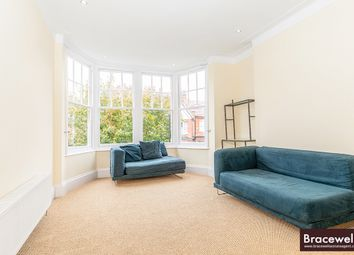 Thumbnail 2 bedroom flat to rent in Priory Avenue, Hornsey